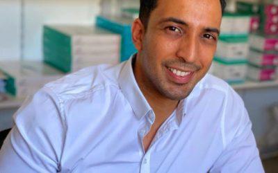 Interview Riyad Bentamy