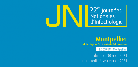 Journées nationales d'infectiologie